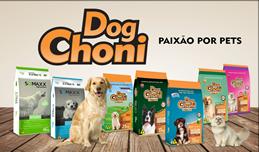 Adesivo DogChoni 2
