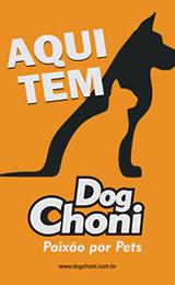 Banner Aqui Tem DogChoni
