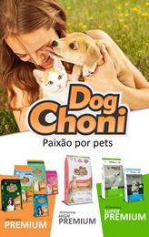 Banner Produto DogChoni