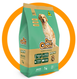 DogChoni  Premium Adultos Vegetais