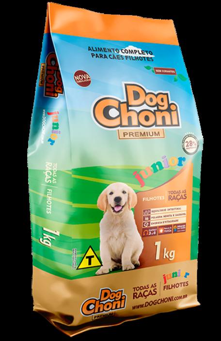 DogChoni Premium Junior