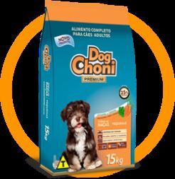 DogChoni Premium Raças Pequenas
