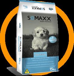 DogChoni Somaxx Super Premium Filhotes